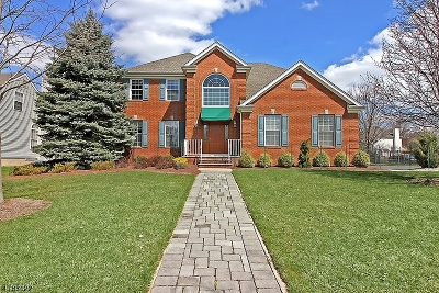 Piscataway Twp. NJ Single Family Home For Sale: $589,000