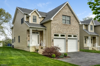 Bloomfield Twp. Single Family Home For Sale: 1621 Broad St