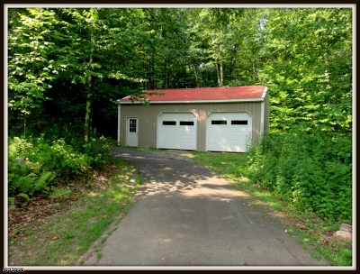 Sussex County Single Family Home For Sale: 1020 Old Foundry Road