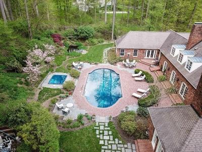 Harding Twp. Single Family Home For Sale: 15 Maryknoll Dr