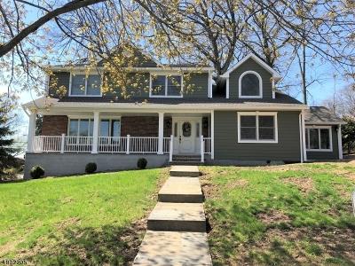 North Haledon Boro Single Family Home For Sale: 7 Gionti Pl