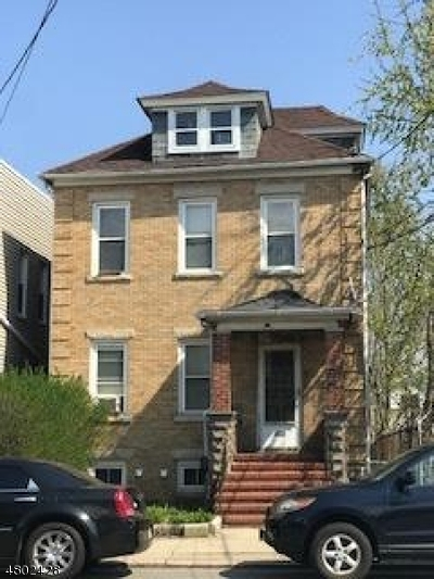 Clifton City Multi Family Home For Sale: 402 Main Ave