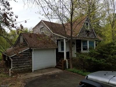 Long Hill Twp Single Family Home For Sale: 743 Whitebridge Rd