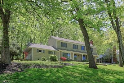 WestField Single Family Home For Sale: 330 Orenda Cir