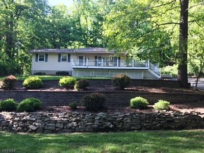 Bethlehem Twp., High Bridge Boro Single Family Home For Sale: 7 Superfine Rd