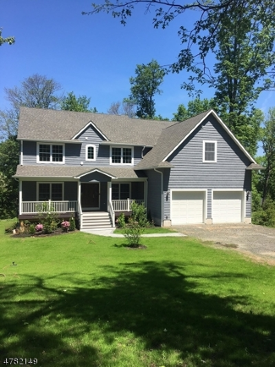 Montville Twp. Single Family Home For Sale: 16b Forest Pl