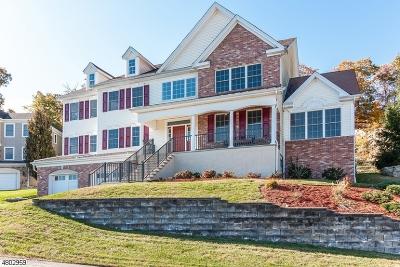 Oakland Boro Single Family Home For Sale: 4 Whispering Woods
