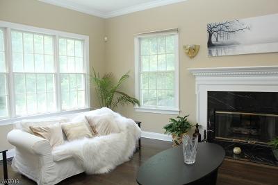 Bernards Twp. Single Family Home For Sale: 28 Everson Pl