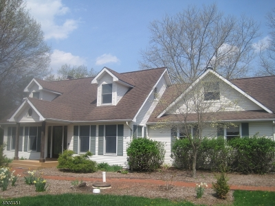 Holland Twp. Single Family Home For Sale