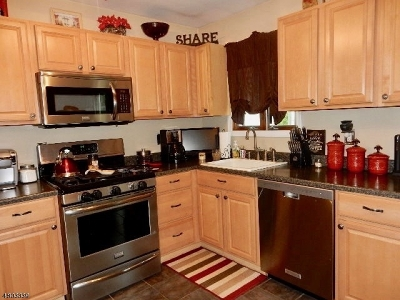 Woodland Park Single Family Home For Sale: 29 Wallace Ln