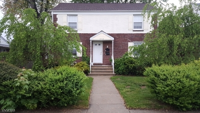 Manville Boro Multi Family Home For Sale: 213 N 6th Ave
