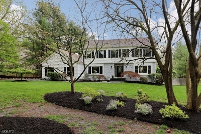 Montville Twp. Single Family Home For Sale: 5 Gregory Dr