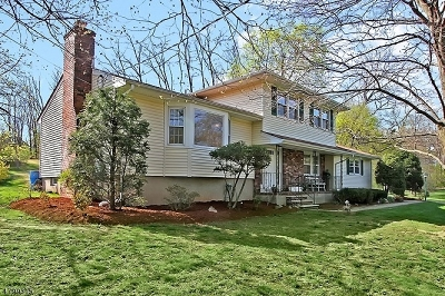 Long Hill Twp Single Family Home For Sale: 574 Chestnut St