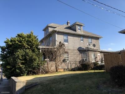 Manville Boro Multi Family Home For Sale: 1301 W Camplain Rd
