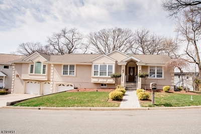 Woodland Park Single Family Home For Sale: 135 Highview Dr