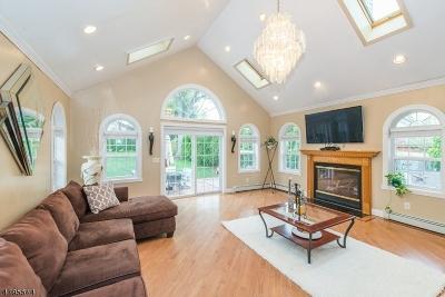 Clifton City Single Family Home For Sale: 12 E Gate