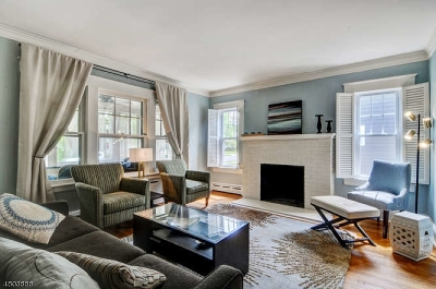 WestField Single Family Home For Sale: 765 Clark St