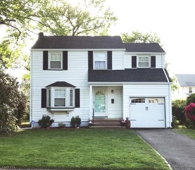 Bloomfield Twp. Single Family Home For Sale: 24 Barnett St