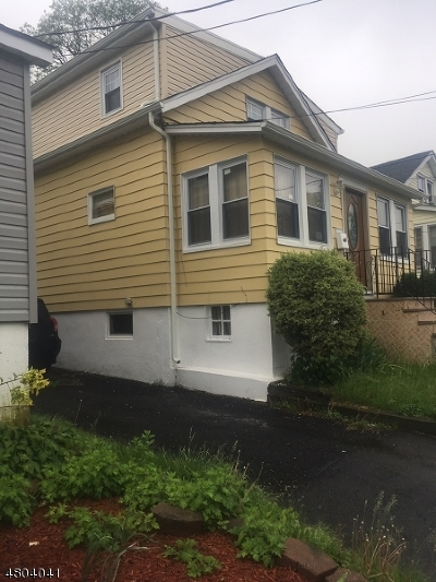 Union Twp. Single Family Home For Sale: 1960 William St