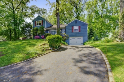 Union Twp. Single Family Home For Sale: 373 Sycamore Dr
