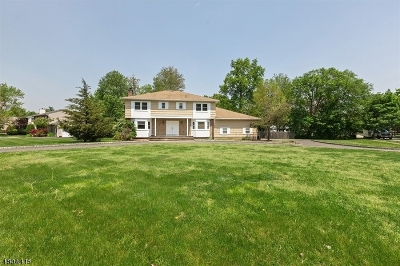 Montville Twp. Single Family Home For Sale: 4 Cambray Rd