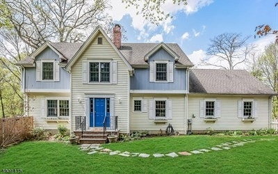 Chester Twp. Single Family Home For Sale: 38 Cliffwood Rd