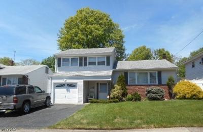 Union Twp. Single Family Home For Sale: 1380 Omara Dr