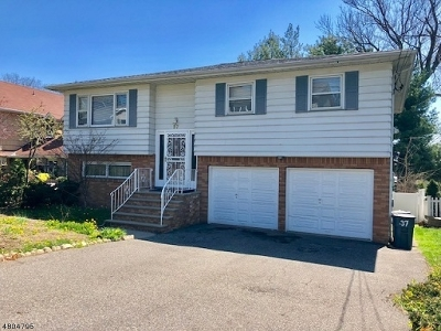 Clifton City Single Family Home For Sale: 37 Princeton Pl