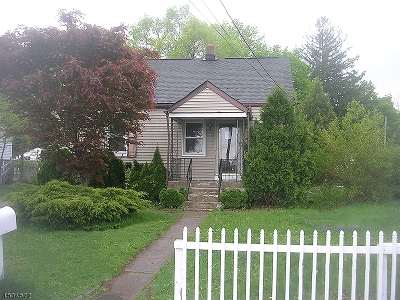 Roxbury Twp. Single Family Home For Sale: 3 Eyland Pl