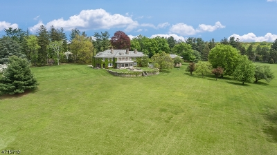 Bernardsville Boro Single Family Home For Sale: 31 Peachcroft Dr