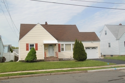 Union Twp. Single Family Home For Sale: 2284 2284 Fern Ter