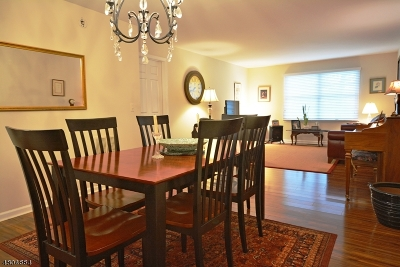 Bernards Twp. Condo/Townhouse For Sale: 41 Alexandria Way