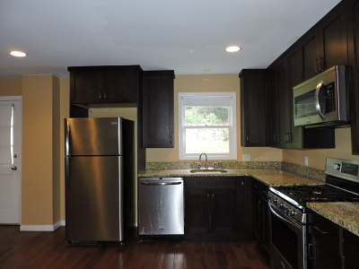 Morristown Town Rental For Rent: 92 Macculloch Ave