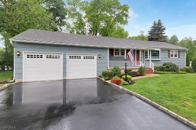 Piscataway Twp. NJ Single Family Home For Sale: $365,000