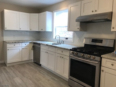 Union Twp. Single Family Home For Sale: 876 Lafayette Ave
