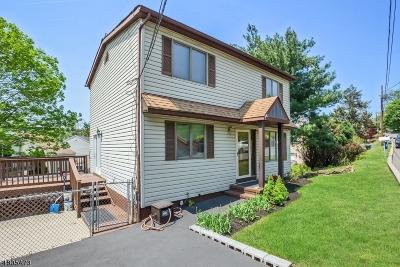 Woodland Park Single Family Home For Sale: 10 Hugo Ave