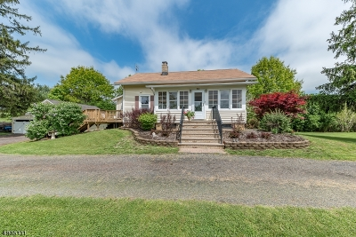 Clinton Twp. Single Family Home For Sale: 1745 State Route 31