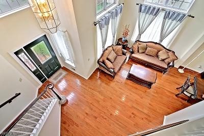 Bridgewater Twp. NJ Single Family Home For Sale: $639,000