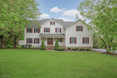 Chester Twp. Single Family Home For Sale: 1 Horton Dr