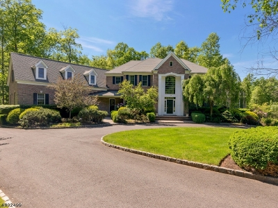 Single Family Home For Sale: 19-A Rockage Rd
