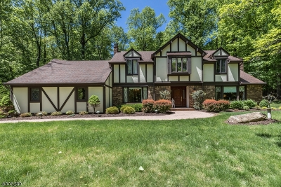 Chester Twp. Single Family Home For Sale: 19 Dogwood Dr