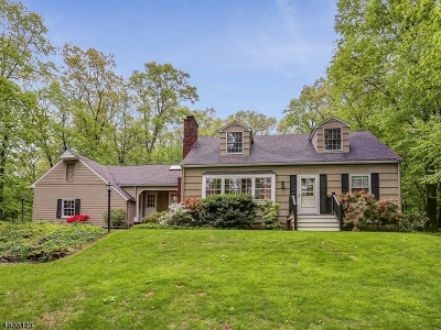 Chester Twp. Single Family Home For Sale: 6 Linabury Ln