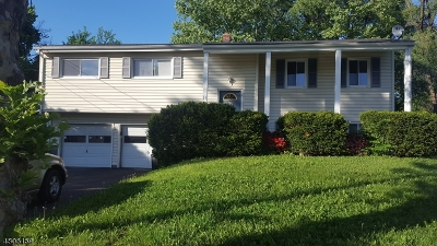 Franklin Twp. NJ Rental For Rent: $2,500