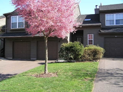 Montgomery Twp. NJ Rental For Rent: $2,450