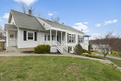 Morris Twp. Single Family Home For Sale: 6 Lawndale Ave