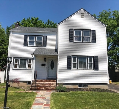Union Twp. Single Family Home For Sale: 2013 Morrison Ave