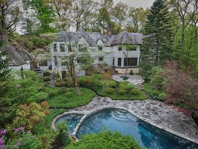 Denville Twp. Single Family Home For Sale: 91 No Pocono Rd