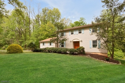 Montville Twp. Single Family Home For Sale: 5 Edward Cir
