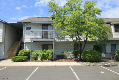 Franklin Twp. NJ Rental For Rent: $1,350