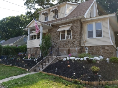 Hawthorne Boro NJ Single Family Home For Sale: $324,900